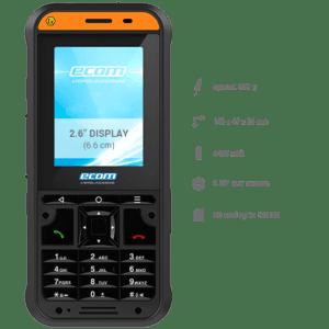 Mobile Com Handy